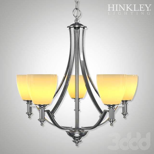 Hinkley Truman 4025AN