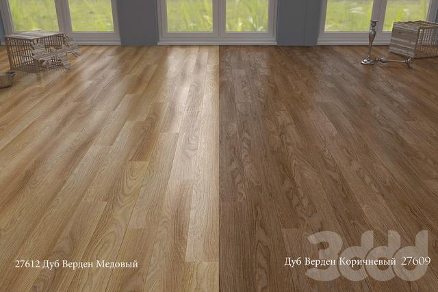 Floor  Classen Discovery 27609-27612