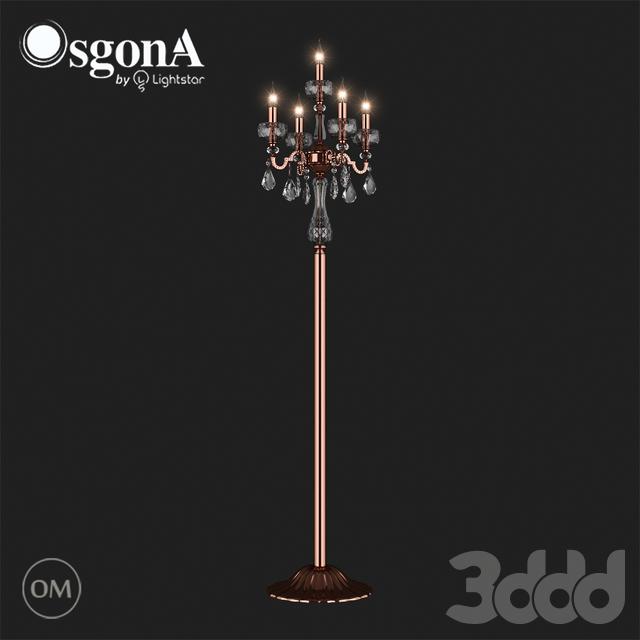 787763 Montare Osgona
