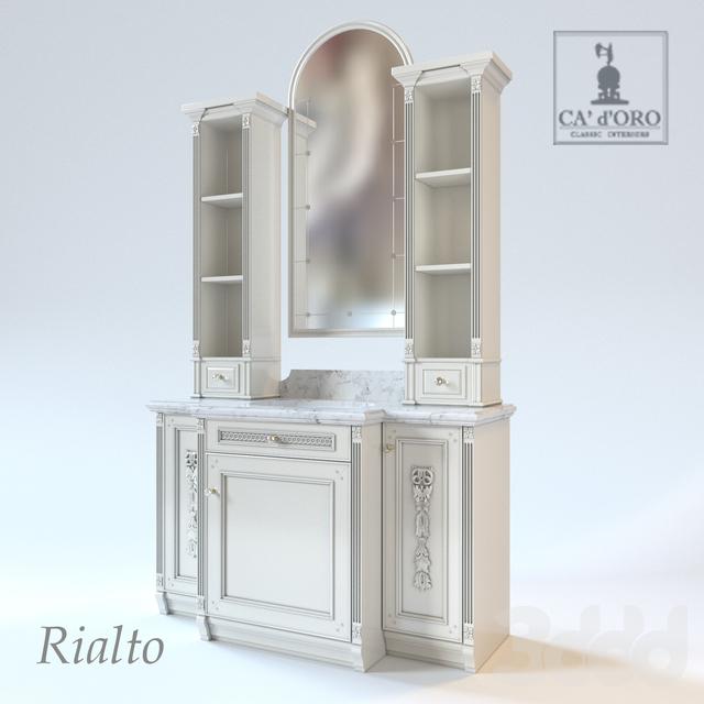 CAdORO Rialto