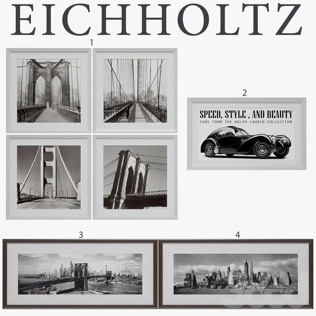 Eichholtz Prints