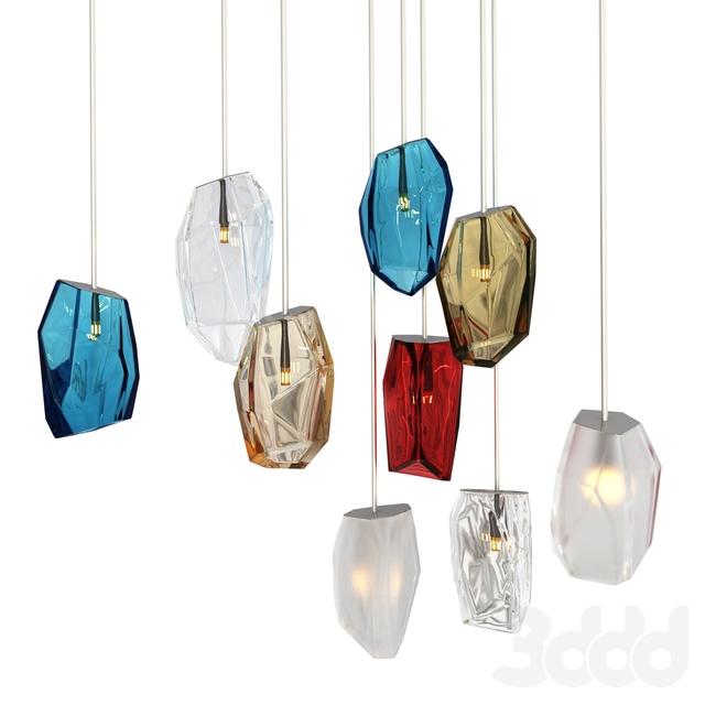 3d crystal rock arik levy. Black Bedroom Furniture Sets. Home Design Ideas