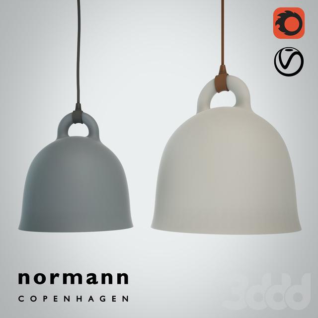 Norman Copenhagen - Bell Lamp