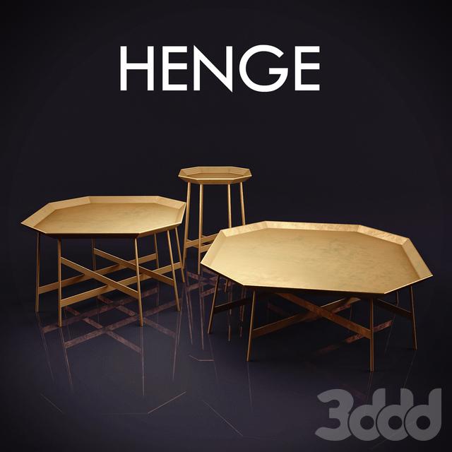 Henge Octagon