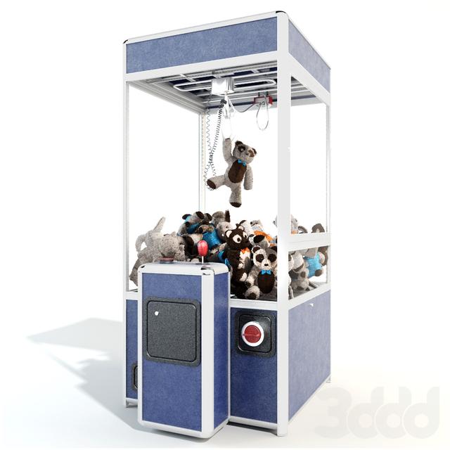 Игровые автоматы кран машина игровой б у игровые автоматы как форма зависимости