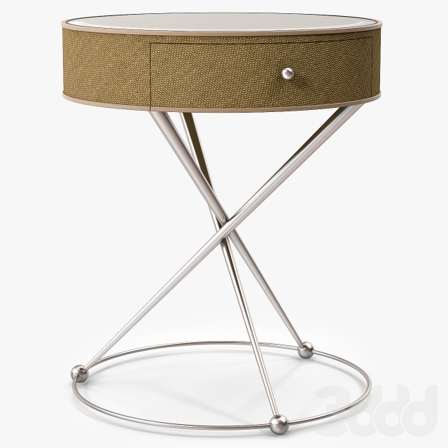 Ferguson Copeland Pippa End Table