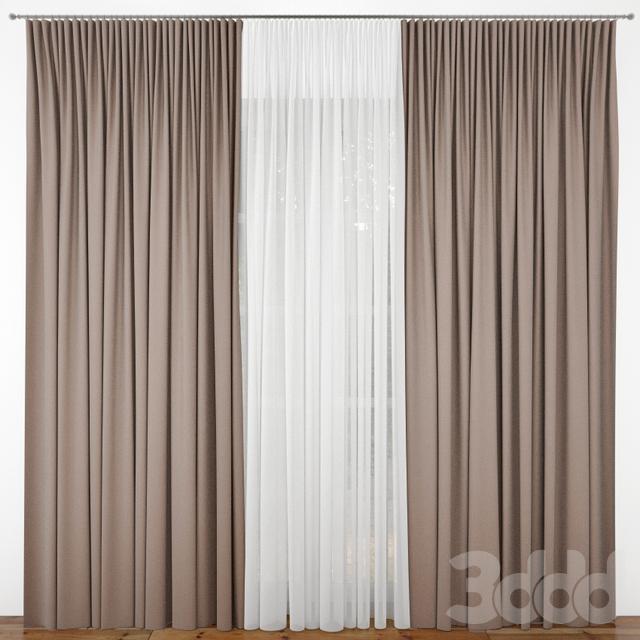 Curtain 26
