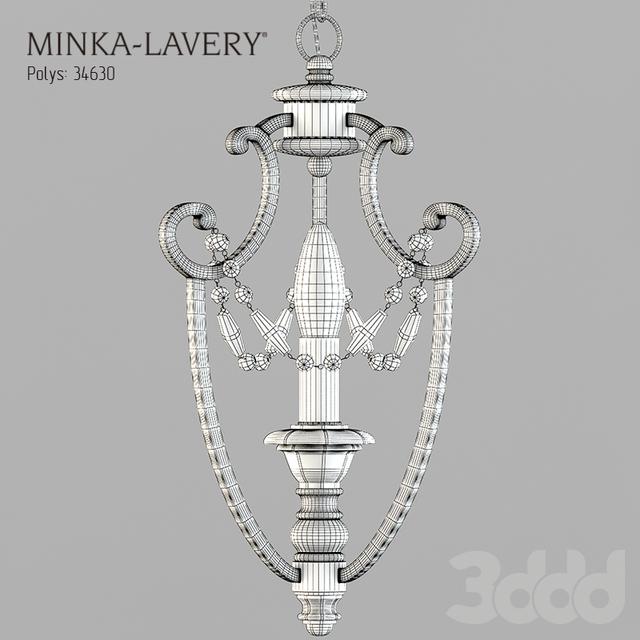 3d minka lavery. Black Bedroom Furniture Sets. Home Design Ideas