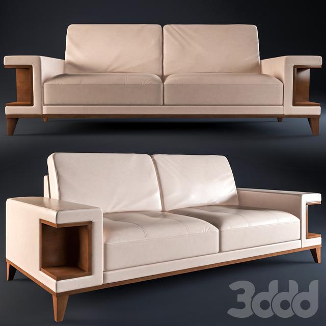 3d edit office sofa for Edit 03 sofa