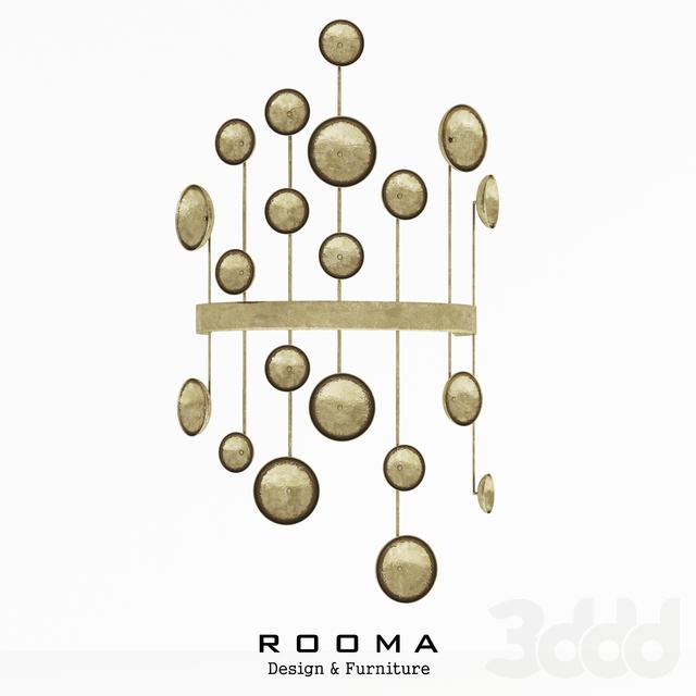 Декор Rooma 02