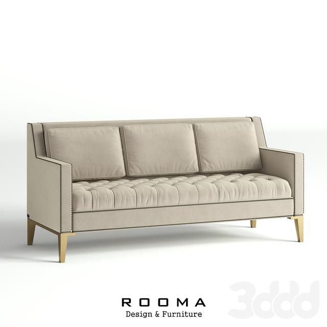 Диван Hilton Rooma Design
