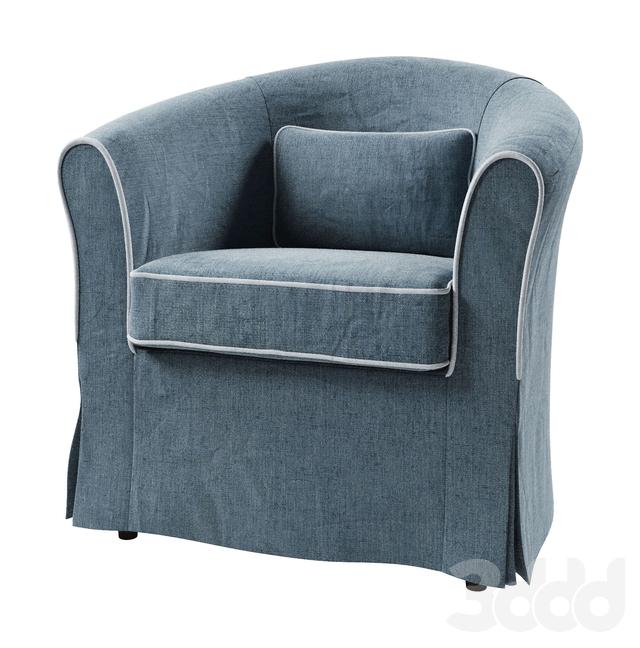 3d ikea ektorp tullsta. Black Bedroom Furniture Sets. Home Design Ideas
