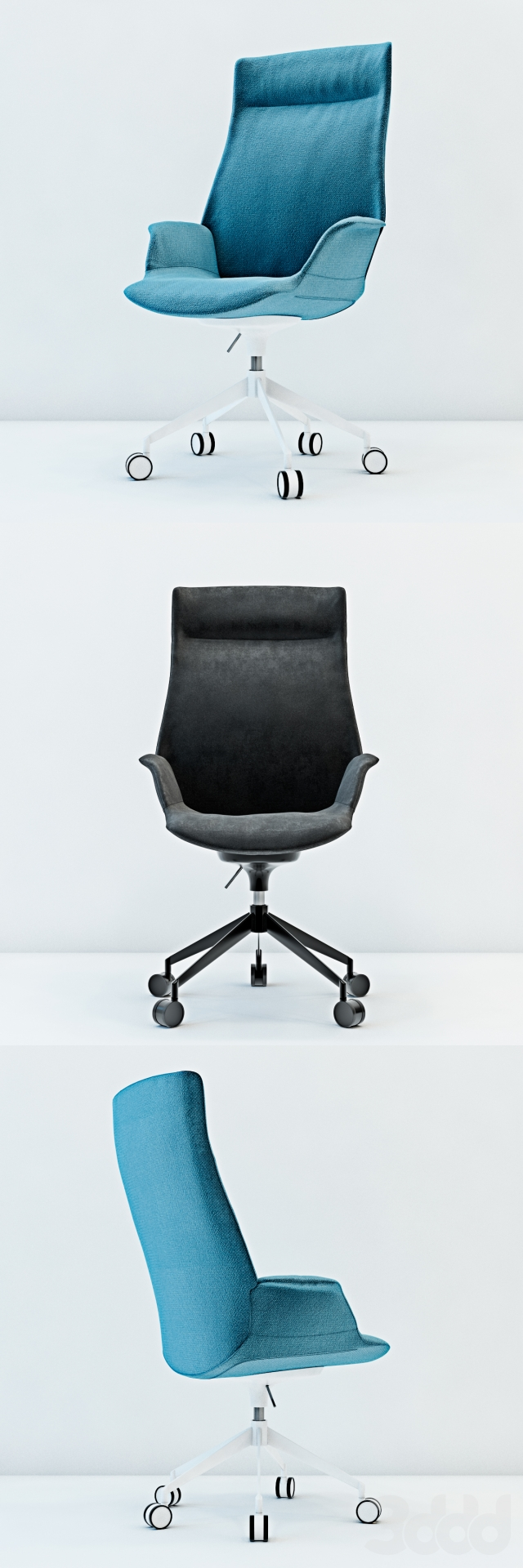 chartered accounta uno chair - 640×1920
