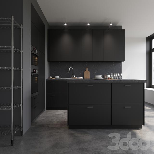 3d ikea kungsbacka. Black Bedroom Furniture Sets. Home Design Ideas