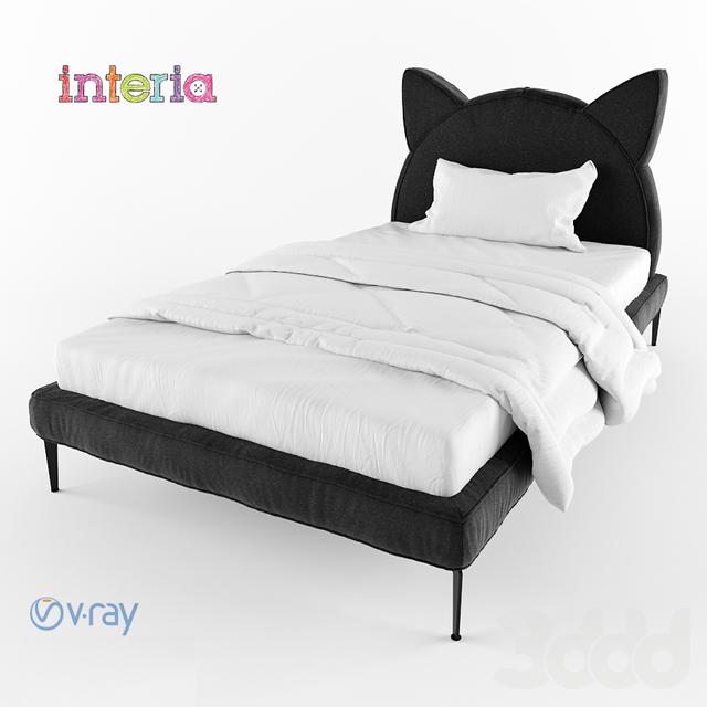 Кровать Tom