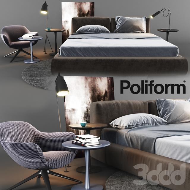 Poliform Set 02