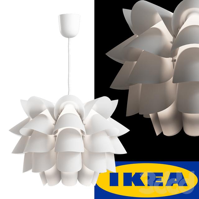3d ikea knappa pendant lamp ikea knappa pendant lamp mozeypictures Choice Image