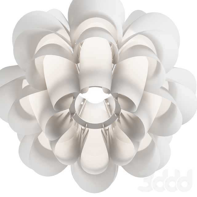 3d ikea knappa pendant lamp mozeypictures Choice Image