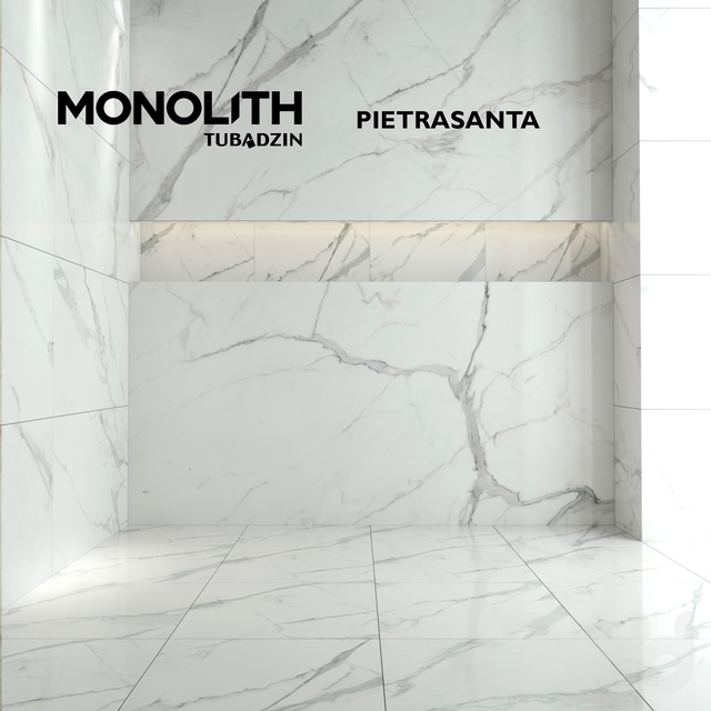 Monolith Pietrasanta