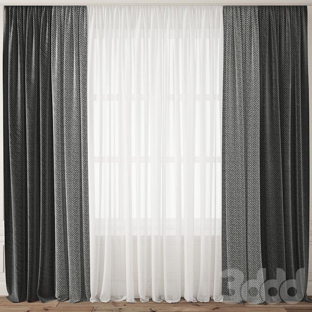 Curtain 87