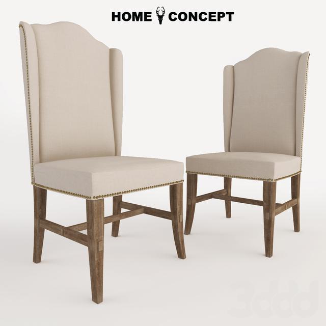 Antoine Highback Dining Chair