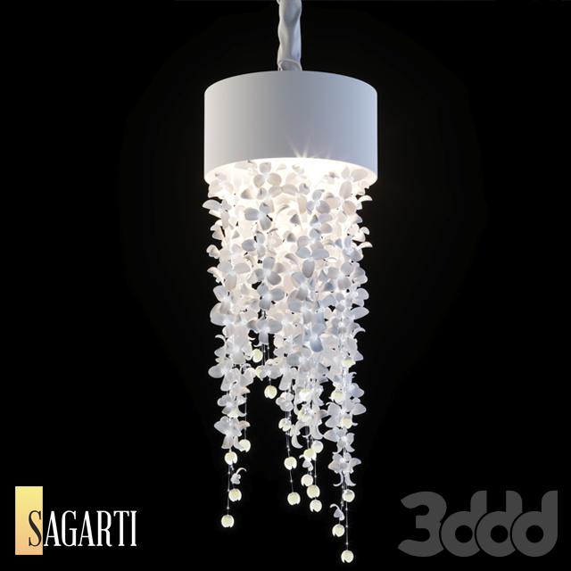 Подвесной светильник Sagarti Ammi, арт. Am.P.40.110