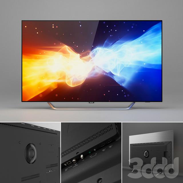 3d philips 4k oled tv 9000 series 55pos9002 12 ambilight. Black Bedroom Furniture Sets. Home Design Ideas