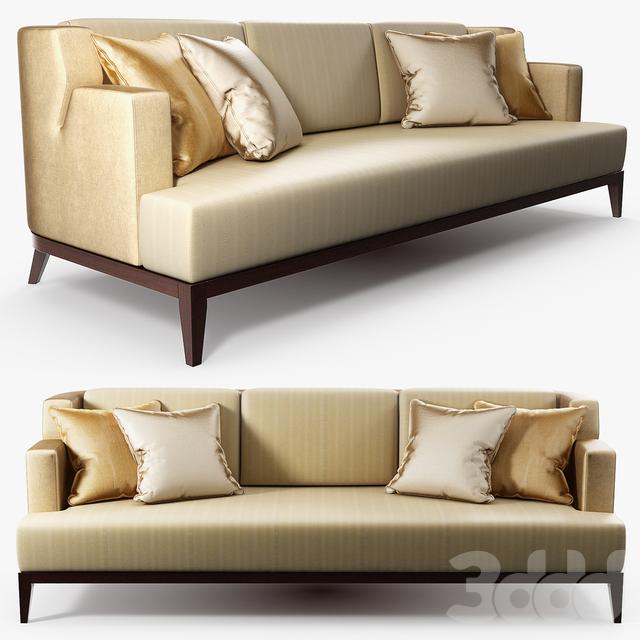 Ecart International - Toi&Moi canape sofa