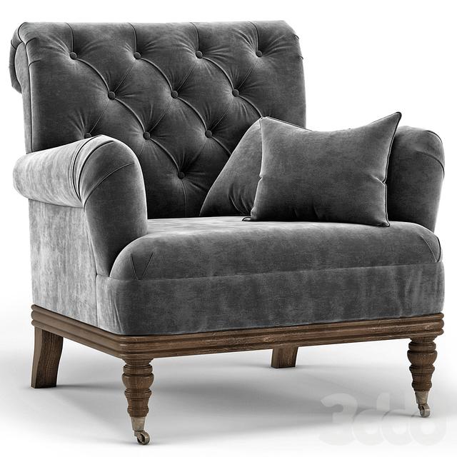 Bogard Accent Chair