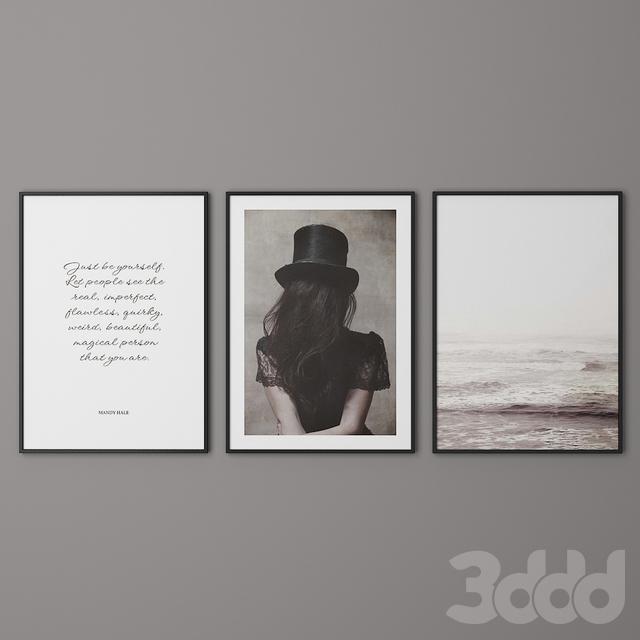 Постеры 7