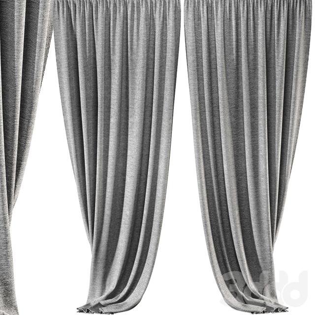 Curtains Twist 5