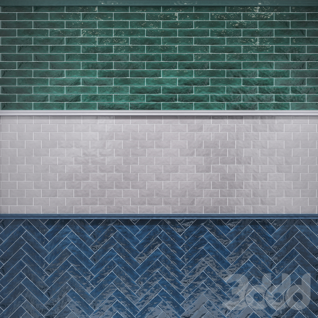 Tiles. Set 2