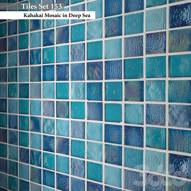 Tiles set 153