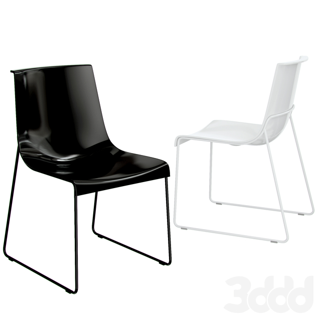 Pianca Nuvola Chair
