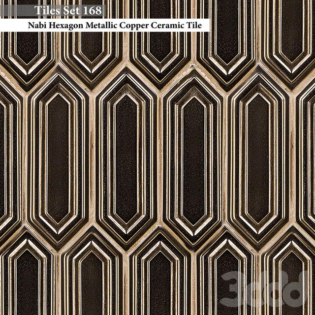 Tiles set 168