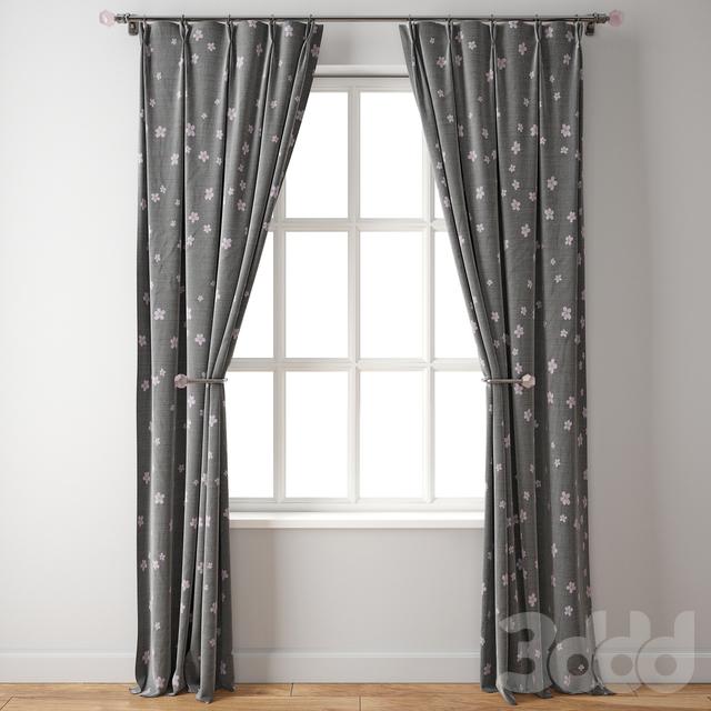 Curtain 117