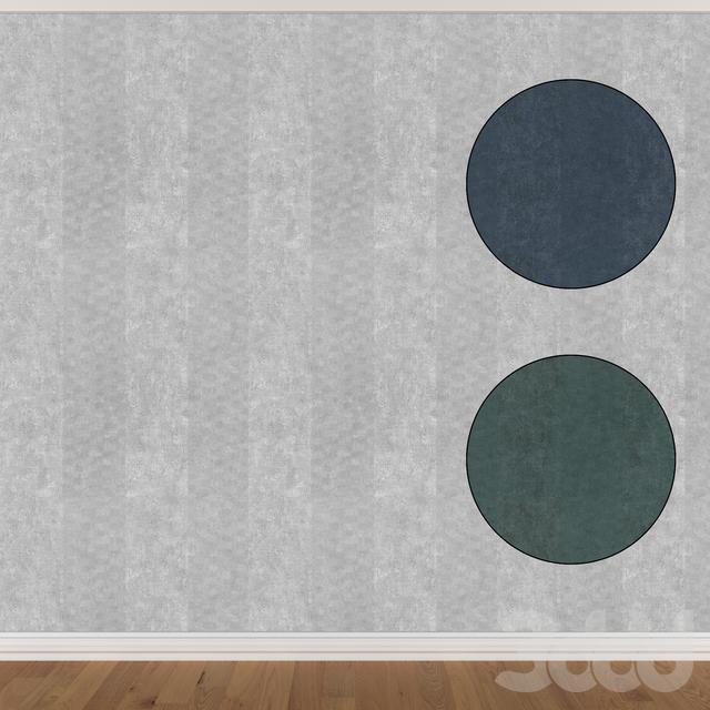 Обои Сет 63 (3 цвета)