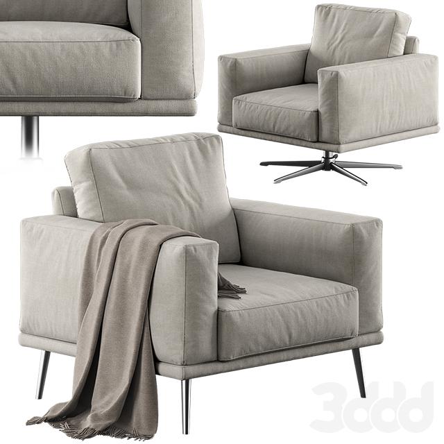 Boconcept Carlton Armchair