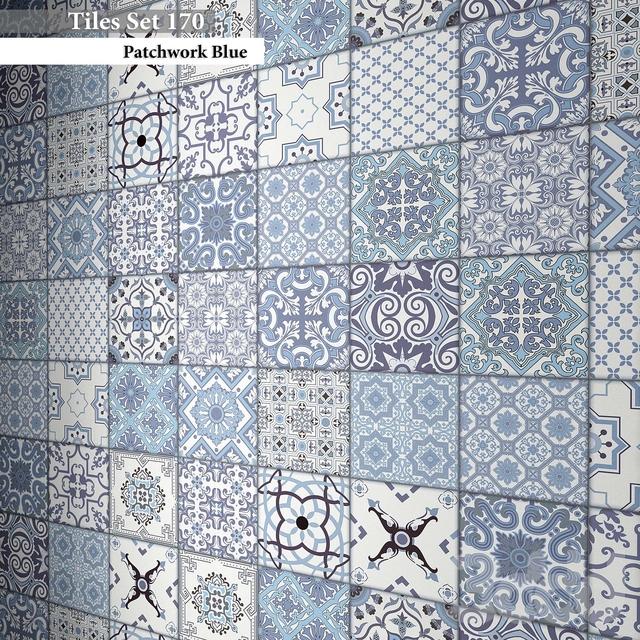 Tiles set 170