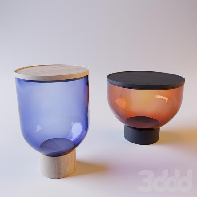 Miniforms / Mastea (coffee table)