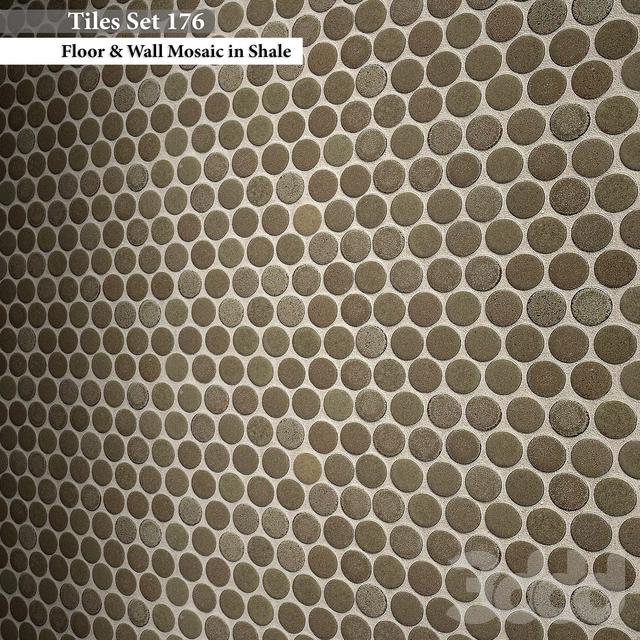 Tiles set 176