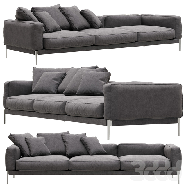 Flexform Romeo sofa