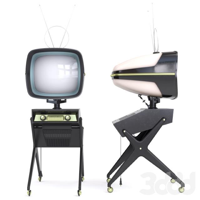 Teleavia P111