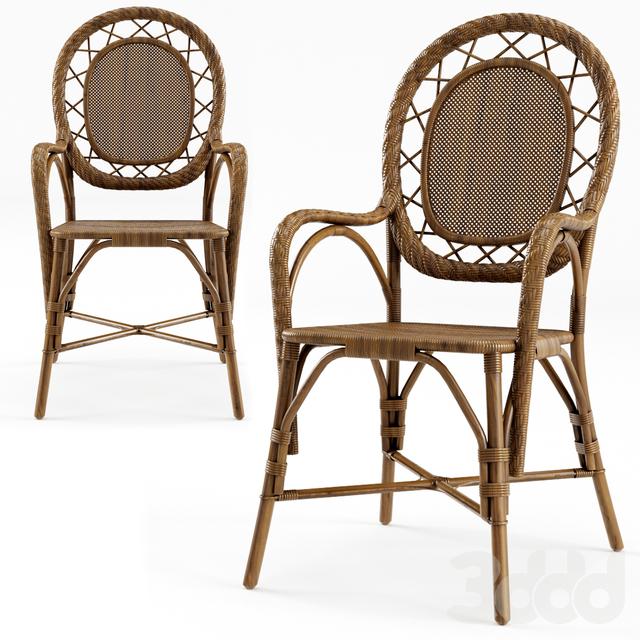 Sika Design Romantica Chair