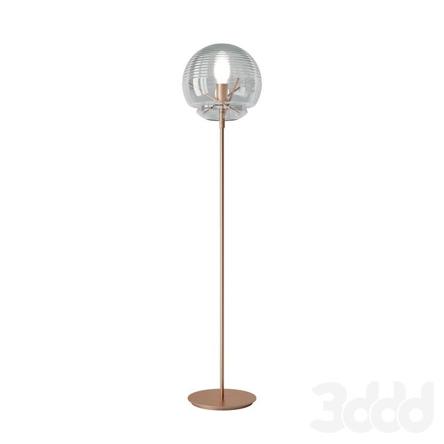 Vitruvio Floor Lamp