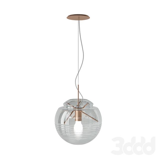 Vitruvio Suspension Lamp