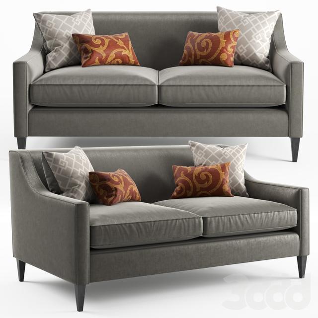 The Sofa and Chair Company Hogarth Sofa