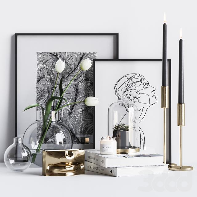 Decorative set 15