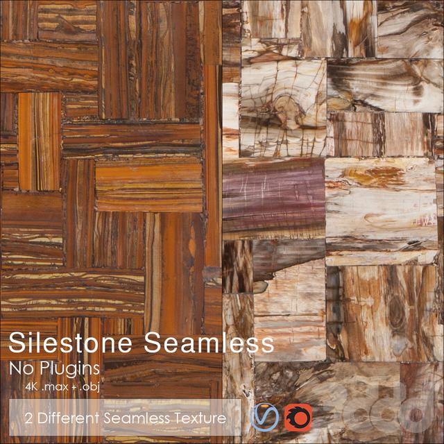 Silestone Kitchen Countertops No:01