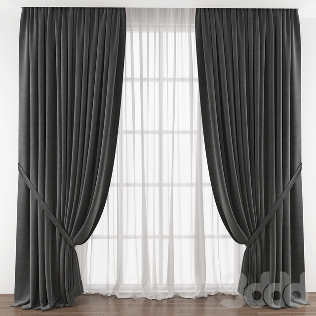 Curtain 403